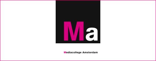 RX-SE_MediaCollege-Amsterdam